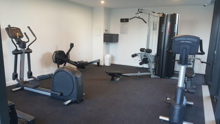 21608 6 Manning Street, Milton 4064, QLD Apartment Photo