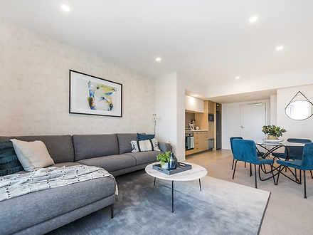 Apartment - 2205/63 Adelaid...