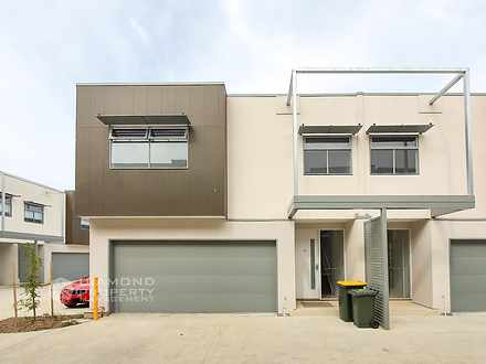Townhouse - 39/55B Oakwood ...