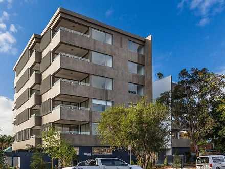 Apartment - 303/9 Moore Str...
