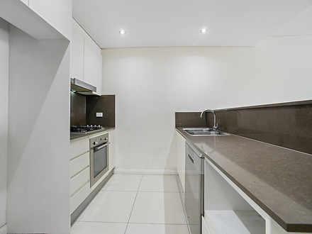Apartment - 802/16 Flack Av...