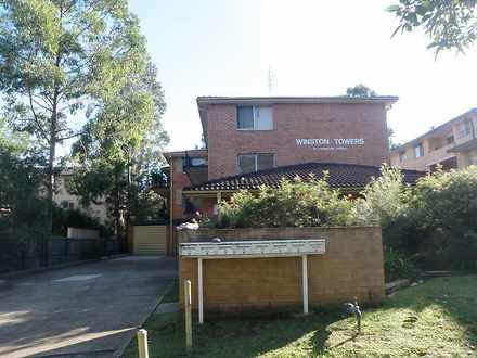 2/15 Thurston Street, Penrith 2750, NSW Unit Photo