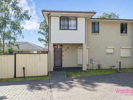 Townhouse - 16/2 Chester St...