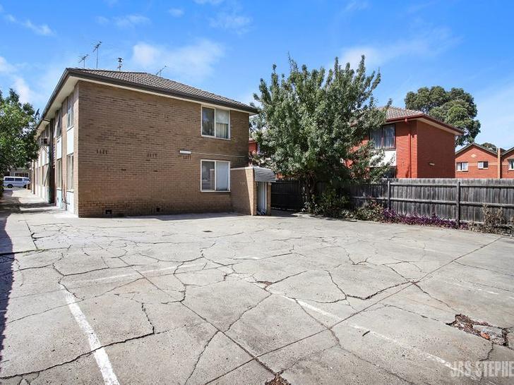 5/34 Bishop Street, Kingsville 3012, VIC Apartment Photo
