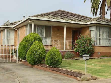 House - 12 Glengate Street,...