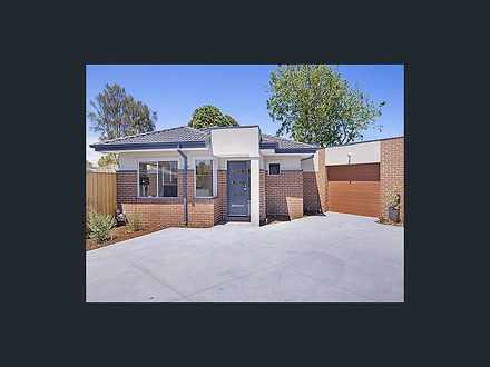 Townhouse - 2/30 Hayman Ave...