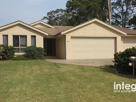 House - 54 Worrigee Road, W...