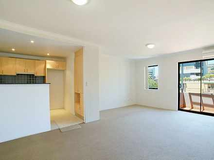Apartment - 606/6-8 Freeman...
