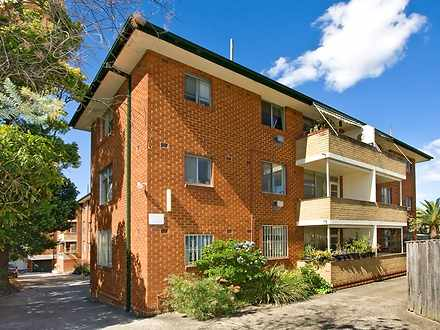 Apartment - 15/106 Wardell ...