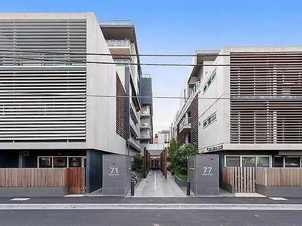 Apartment - 312/71 Abinger ...