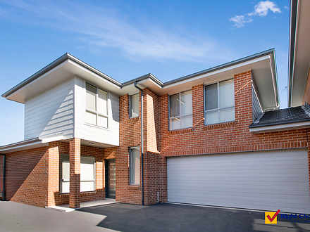 Townhouse - 3/27 Fisher Str...