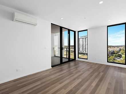 Apartment - 503/8 Gribble S...