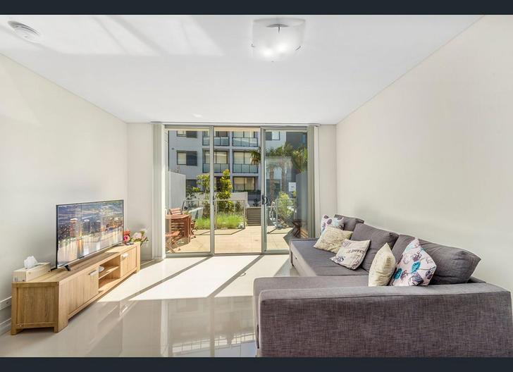 Apartment - 119/12 Rancom S...