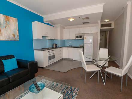 Apartment - 243 Pyrmont Str...