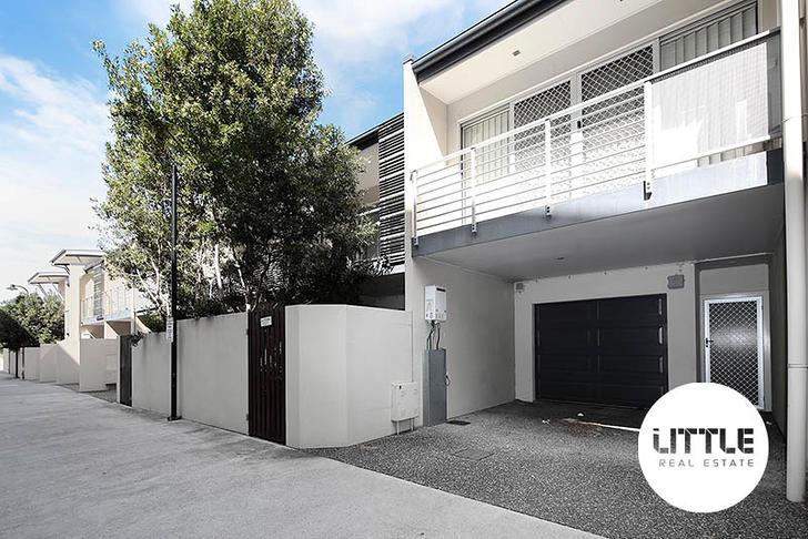 15/75 Buckland Road, Nundah 4012, QLD Townhouse Photo