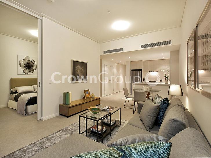 Apartment - 904D/5 Pope Str...
