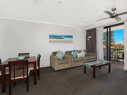 Apartment - 405/32 Surf Par...