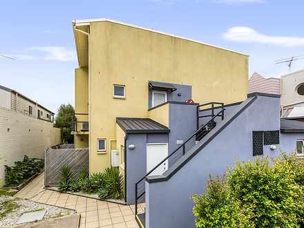 Townhouse - 7/236 Malop Str...