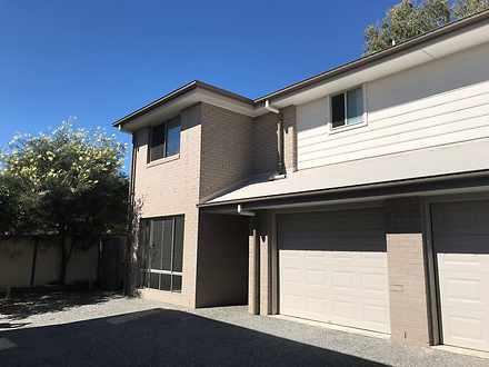 3/8 Oaklands Street, Alexandra Hills 4161, QLD Townhouse Photo