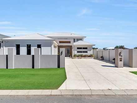 House - 36 Cormorant Key, W...