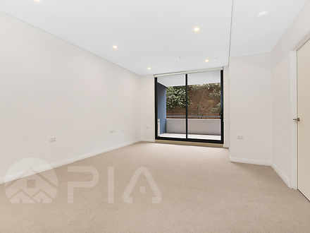 Apartment - 113B/37 Nancarr...
