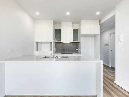 Apartment - 606/8 Gribble S...