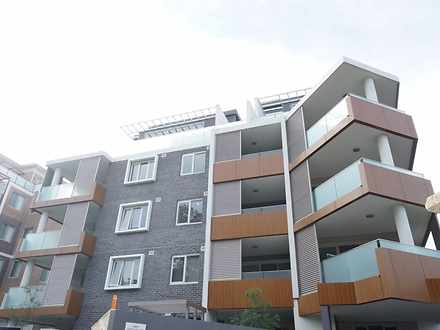 Apartment - 205/15-17 Fores...