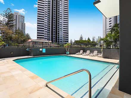 Apartment - 506/32 Surf Par...