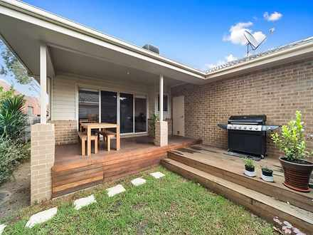 Townhouse - 2/21 Rosslyn Av...