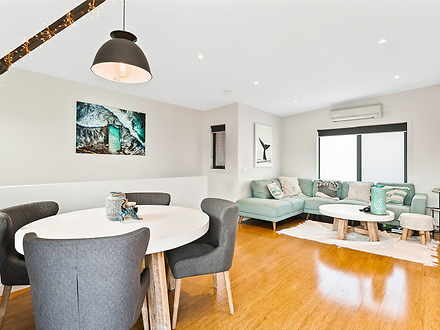 Townhouse - 20/39-40 Nepean...