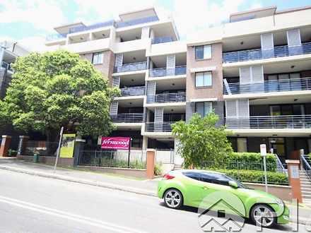 Apartment - 5419/84 Belmore...