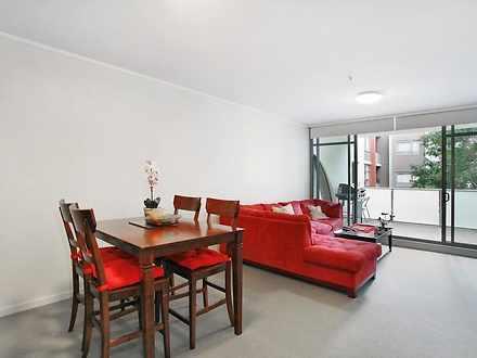 Apartment - 609/1 Bruce Ben...