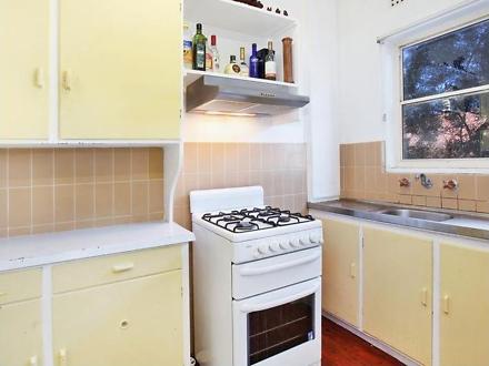 Apartment - 6/770 Anzac Par...