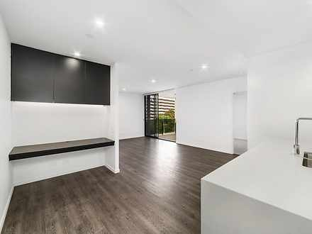 Apartment - 408/28 Wolseley...