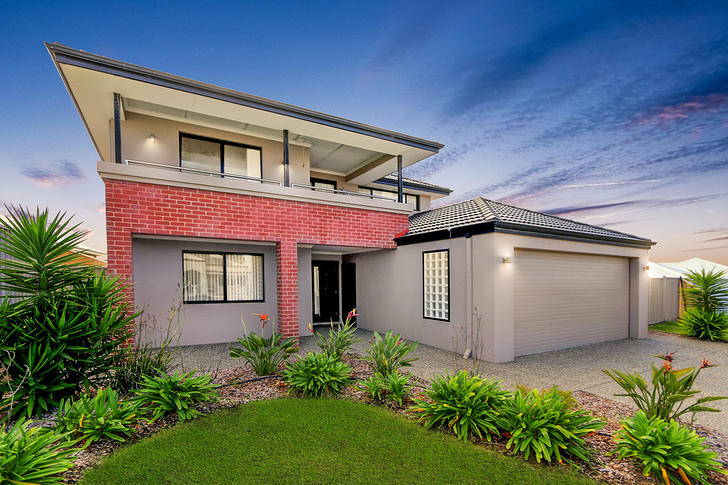 House - 6 Lapwing Road, Dal...