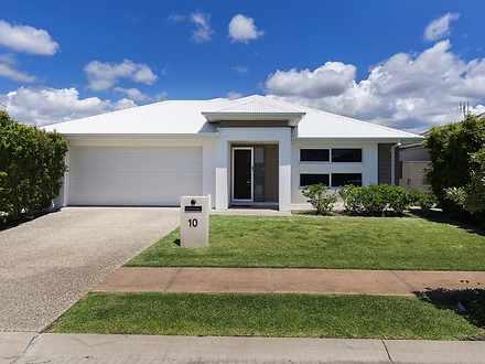 10 Azure Way, Hope Island 4212, QLD House Photo