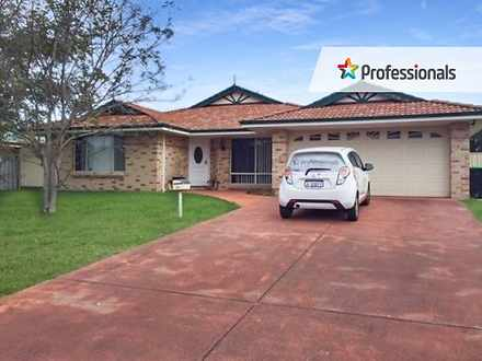 House - 29 Ardross Crescent...