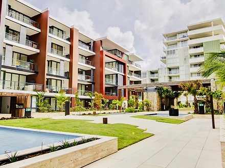 Apartment - LV5/5 Pope Stre...