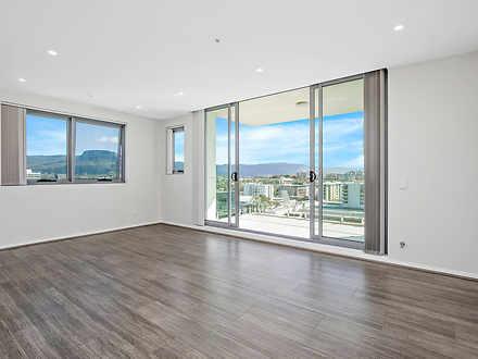 Apartment - 1204/30 Burelli...