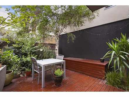 Townhouse - 2/19 Manton Str...