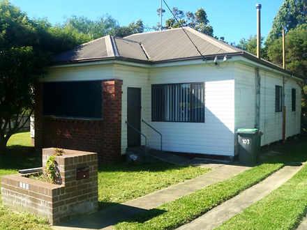 House - 103 Cowper Street, ...