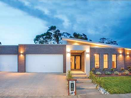 House - 16 Rattray Court, C...