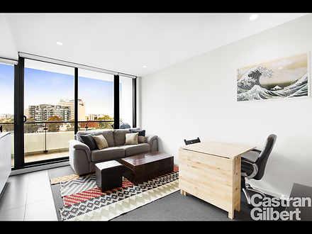 Apartment - 813/52 Park Str...