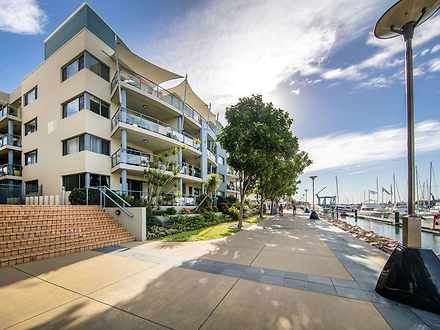 Apartment - 38/87 Hannell S...