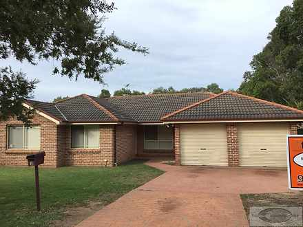 1 Thow Place, Currans Hill 2567, NSW House Photo
