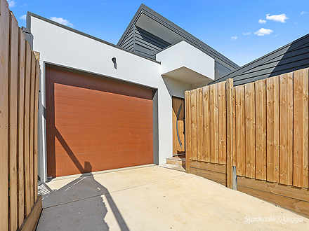 Townhouse - 2/1 Pickett Cre...