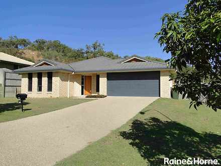 12 Larcom Rise, West Gladstone 4680, QLD House Photo