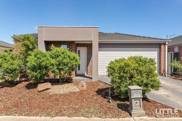 House - 455 Mcgrath Road, W...