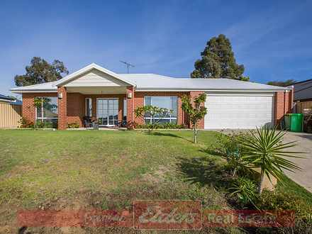 House - 48 Brotherton Way, ...