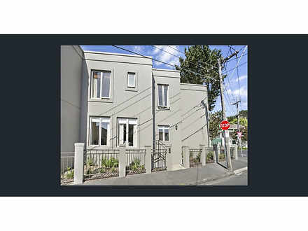 Townhouse - 80A Surrey Road...